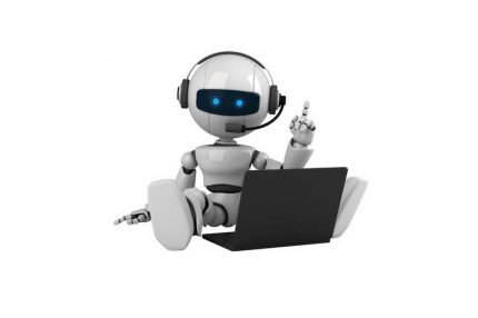 Automated + Hybrid customer support